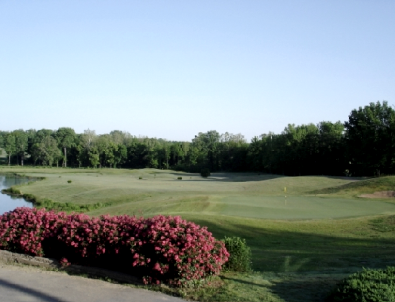 Forest Hills Golf Course,Drummonds, Tennessee,  - Golf Course Photo