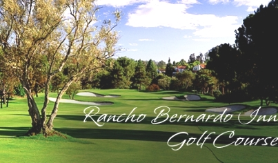 Rancho Bernardo Inn,Rancho Bernardo, California,  - Golf Course Photo