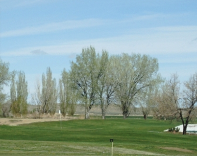 Golf Course Photo, Midway Golf Club, Basin, 82410