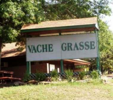 Vache Grasse Country Club, Greenwood, Arkansas, 72936 - Golf Course Photo