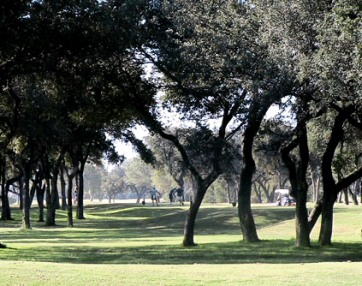 Berry Creek Country Club,Georgetown, Texas,  - Golf Course Photo