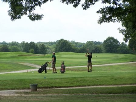 Flora Country Club,Flora, Illinois,  - Golf Course Photo