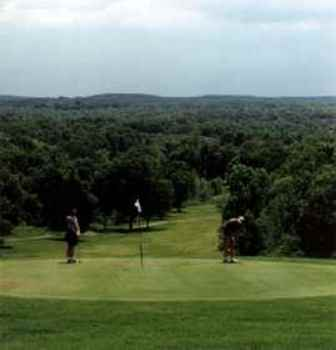 Terre Du Lac Golf Club -Valley,Bonne Terre, Missouri,  - Golf Course Photo