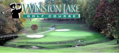Winston Lake Golf Course, Winston-Salem, North Carolina, 27101 - Golf Course Photo
