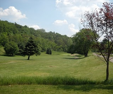 Golf Course Photo, Frosty Valley Golf Links, Upper Saint Clair, 15241