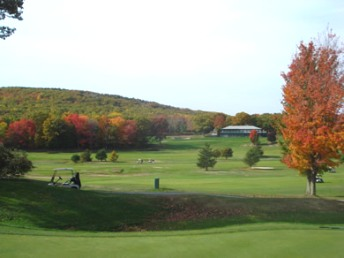 Kebo Valley Club, Bar Harbor, Maine, 04609 - Golf Course Photo