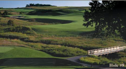Dacotah Ridge Golf Club,Morton, Minnesota,  - Golf Course Photo