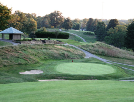 Highland Country Club,Fort Thomas, Kentucky,  - Golf Course Photo