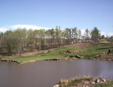 Tot Hill Farm Golf Club,Asheboro, North Carolina,  - Golf Course Photo