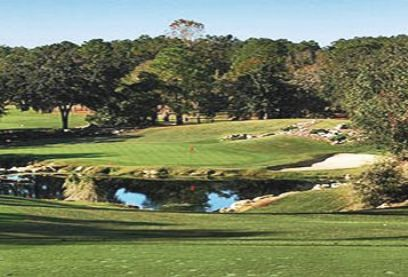 World Woods Golf Club, Rolling Oaks Course,Brooksville, Florida,  - Golf Course Photo