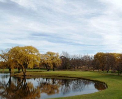 Plum Tree National Golf Club, CLOSED 2014, Harvard, Illinois, 60033 - Golf Course Photo