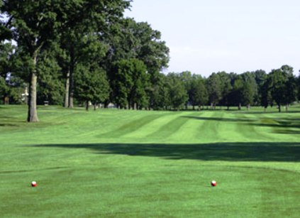 Ingersoll Memorial Golf Course,Rockford, Illinois,  - Golf Course Photo