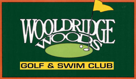 Golf Course Photo, Wooldridge Woods Golf & Swim Club, Mansfield, 44907