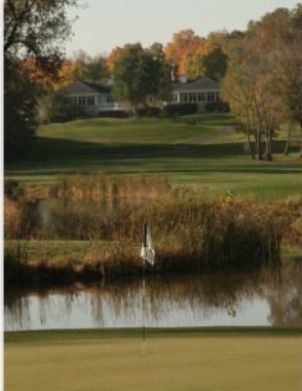 Burl Oaks Golf Club,Minnetrista, Minnesota,  - Golf Course Photo
