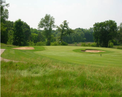 Golf Course Photo, Timber Trace Golf Club, Pinckney, 48169