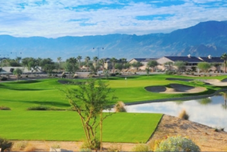 Shadow Hills Golf Club, North Course,Indio, California,  - Golf Course Photo