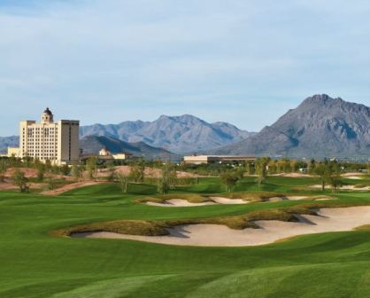 Sewailo Golf Club,Tucson, Arizona,  - Golf Course Photo