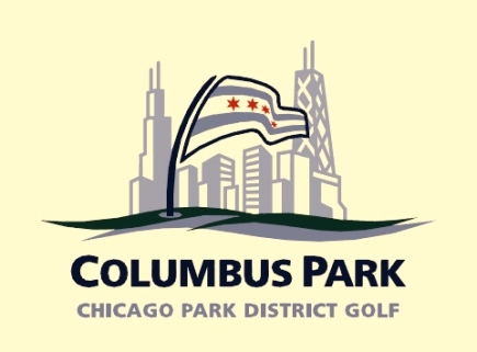 Columbus Park Golf Course, Chicago, Illinois, 60644 - Golf Course Photo