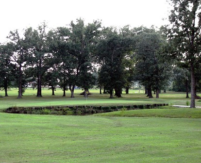 Cherokee Creek Golf Club