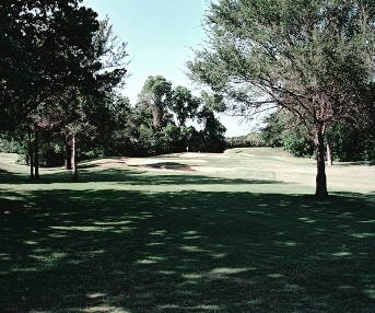 Golf Course Photo, Bear Creek Golf Club, West Course, Dallas, 75261
