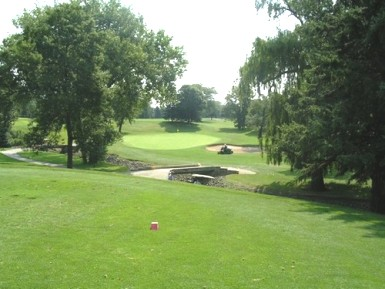 Silver Lake Country Club - Rolling Hills, Orland Park, Illinois, 60462 - Golf Course Photo