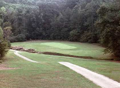 Trussville Country Club,Trussville, Alabama,  - Golf Course Photo