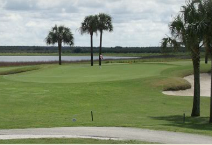 River Greens Golf Course, Avon Park, Florida, 33825 - Golf Course Photo