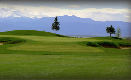 Saddleback Golf Club, Firestone, Colorado, 80502 - Golf Course Photo