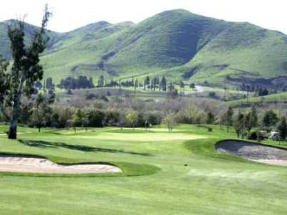 Goose Creek Golf Club,Mira Loma, California,  - Golf Course Photo