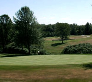 Ellsworth Country Club, Ellsworth, Wisconsin, 54011 - Golf Course Photo