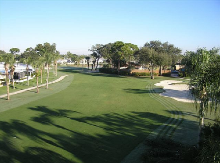 Six Lakes Country Club, North Fort Myers, Florida, 33903 - Golf Course Photo