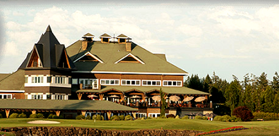 Reserve Vineyards & Golf Club - South, Aloha, Oregon, 97007 - Golf Course Photo