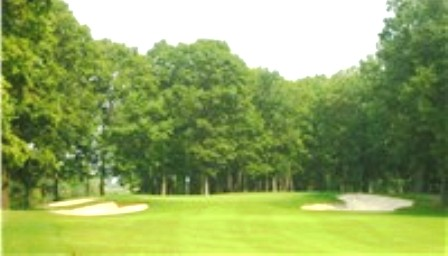 Golf Course Photo, Wedgwood Country Club, Turnersville, 08012
