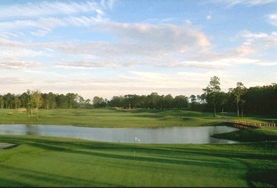 Ocean Ridge Plantation, Panthers Run,Ocean Isle Beach, North Carolina,  - Golf Course Photo