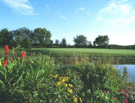 Mill Run Golf Course -Mill Run,Eau Claire, Wisconsin,  - Golf Course Photo