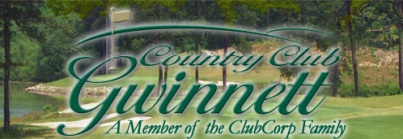 Country Club Of Gwinnett, The, Snellville, Georgia, 30039 - Golf Course Photo