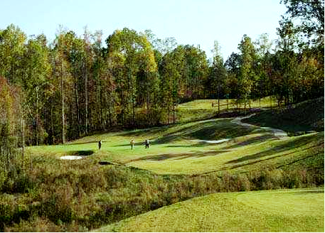 Eagles Brooke Golf and Country Club, Locust Grove, Georgia, 30248 - Golf Course Photo