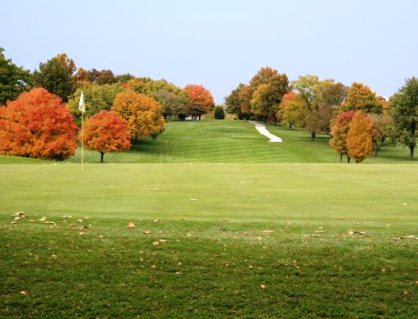 Village Greens Of Woodridge, Woodridge, Illinois, 60517 - Golf Course Photo