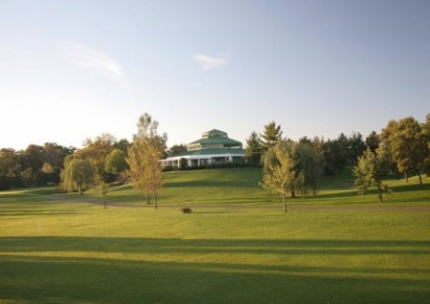 Como Golf Course,Saint Paul, Minnesota,  - Golf Course Photo