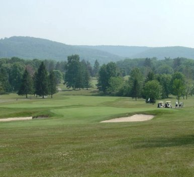 Golf Course Photo, Mahoning Valley Country Club, CLOSED 2019, Lehighton, 18235