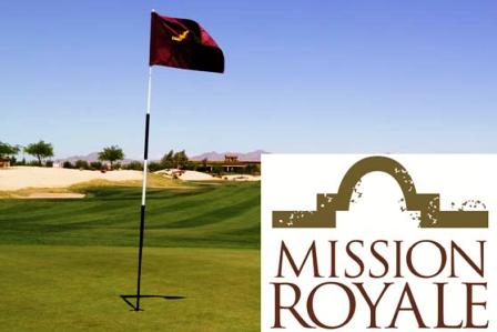 Mission Royale Golf Club ,Casa Grande, Arizona,  - Golf Course Photo