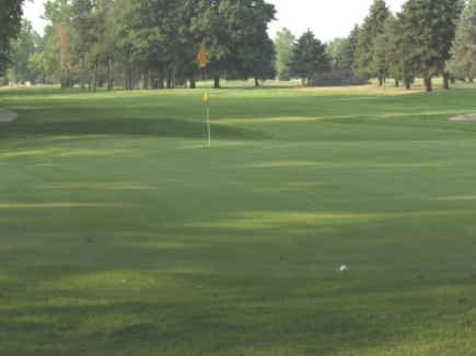 Pine Valley Golf Course,Ray, Michigan,  - Golf Course Photo