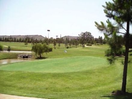 Links At Texarkana,Texarkana, Arkansas,  - Golf Course Photo