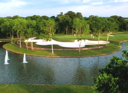 Greatwood Golf Club,Sugar Land, Texas,  - Golf Course Photo