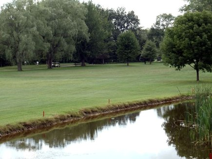 Braemar Country Club,Spencerport, New York,  - Golf Course Photo