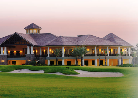 The Golf Lodge At the Quarry,Naples, Florida,  - Golf Course Photo