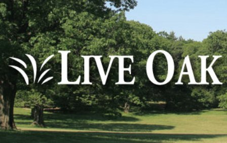 Live Oak Country Club,Rockport, Texas,  - Golf Course Photo