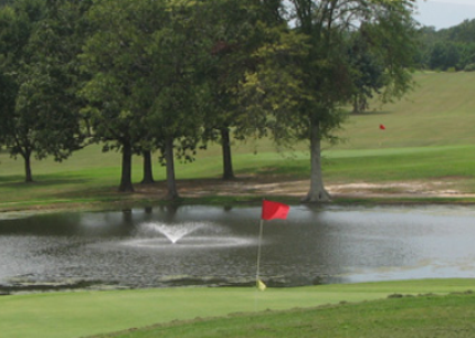 Okatoma Golf Club,Collins, Mississippi,  - Golf Course Photo