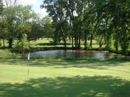 Hidden Hills Golf Club, Woodville, Ohio, 43469 - Golf Course Photo