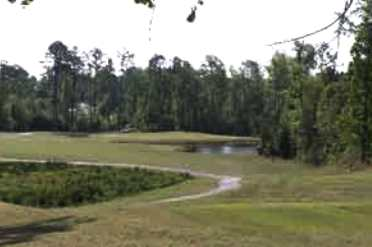 Golf Course Photo, Keith Hills Country Club - River Course, Buies Creek, 27506